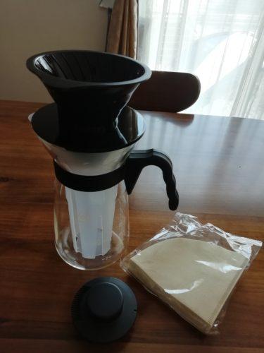 アイスコーヒーメーカーセット